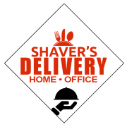Shavers Catering Delivery
